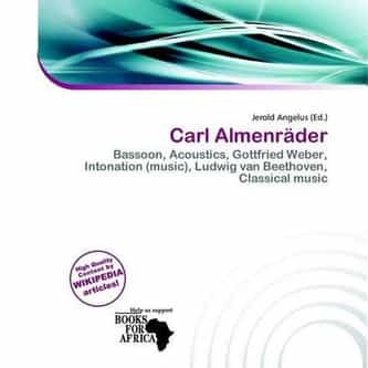 Carl Almenräder