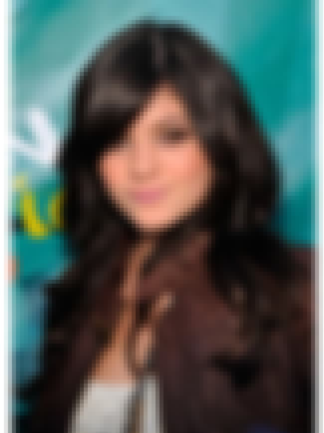 Kylie Jenner is listed (or ranked) 8 on the list The Top Celebrity Jailbait
