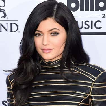 Kylie Jenner is listed (or ranked) 2 on the list Celebrities Who Live in Calabasas & Hidden Hills