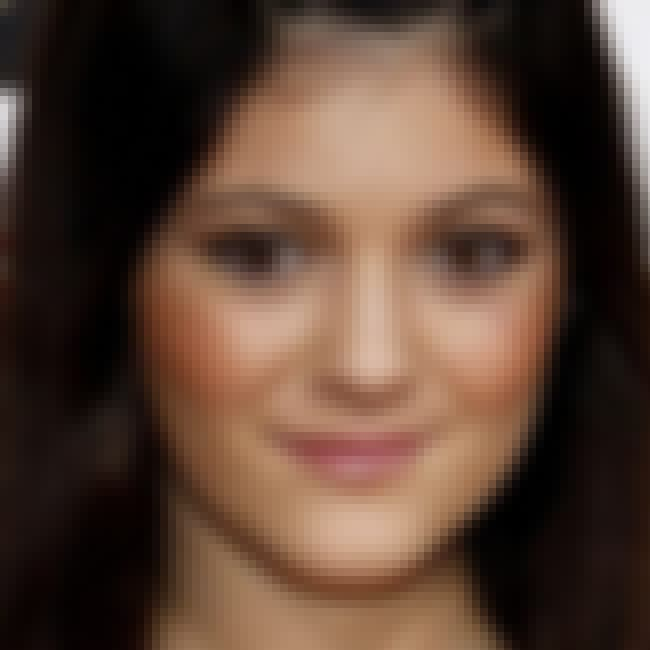 Kylie Jenner is listed (or ranked) 3 on the list All the Names of the Kardashian / Jenner Kids, Ranked
