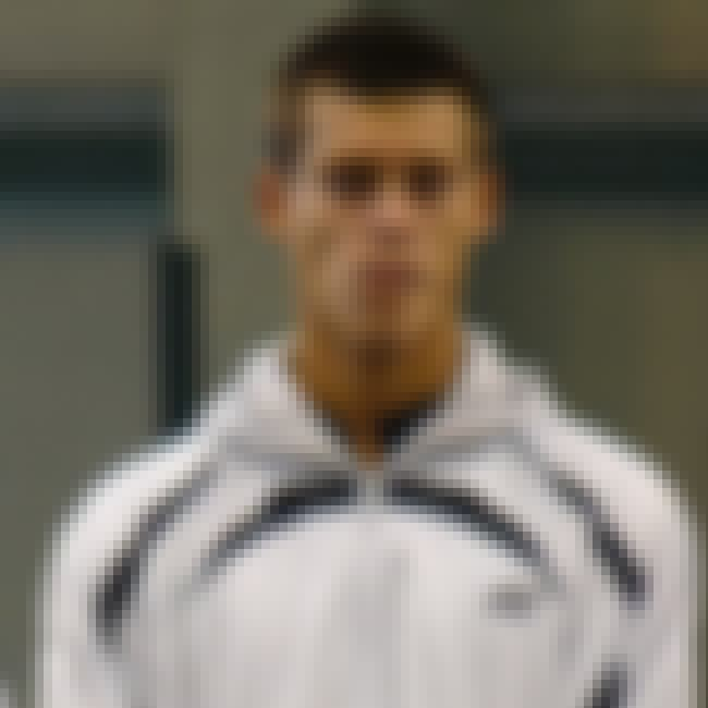 Kārlis Lejnieks is listed (or ranked) 4 on the list The Best Tennis Players from Latvia