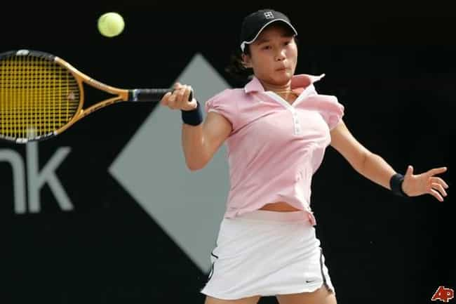 Lavinia Tananta is listed (or ranked) 7 on the list The Best Tennis Players from Indonesia
