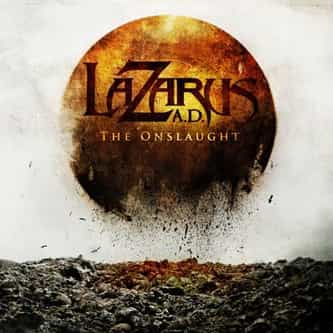 Lazarus A.D.