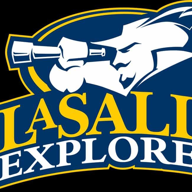 La Salle Explorers men's baske... is listed (or ranked) 3 on the list The Best Atlantic 10 Basketball Teams
