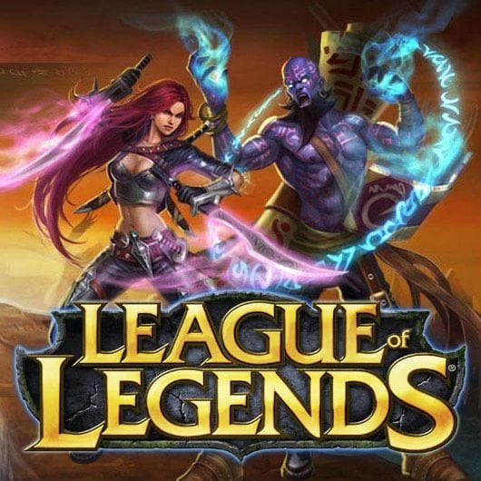 Random Most Popular MOBA Video Games Right Now