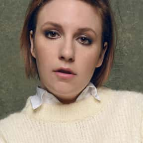 Lena Dunham is listed (or ranked) 9 on the list The Worst Falls from Grace in 2015