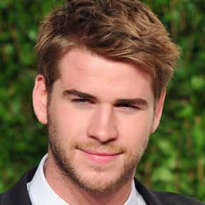 Liam Hemsworth is listed (or ranked) 9 on the list The Hottest Male Celebrities of All Time