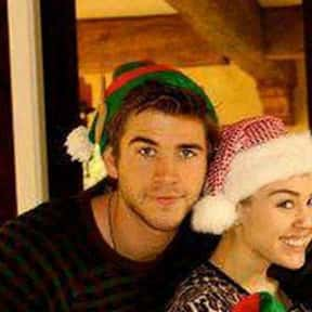 Liam Hemsworth is listed (or ranked) 8 on the list Male Celebrities You'd Want Under Your Christmas Tree