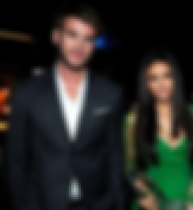 Liam Hemsworth is listed (or ranked) 3 on the list Nina Dobrev Loves and Hookups