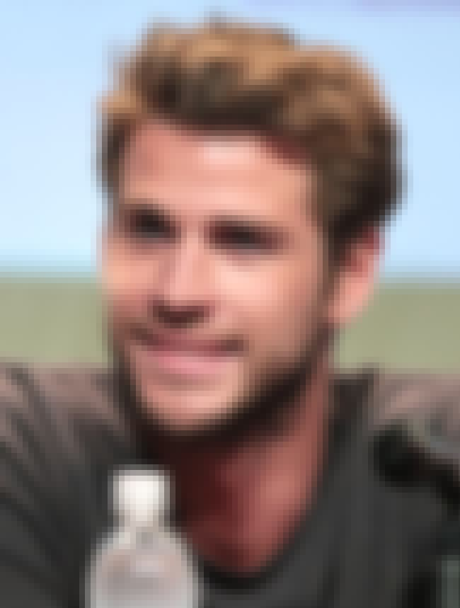Liam Hemsworth is listed (or ranked) 2 on the list Men Who Amanda Bynes Has Dated
