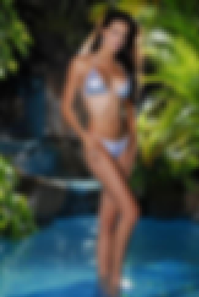 Ligia Hernández is listed (or ranked) 2 on the list Hottest Venezuelan Models