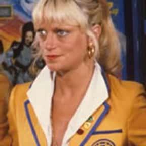Linda Regan is listed (or ranked) 16 on the list Hi-de-Hi! Cast List