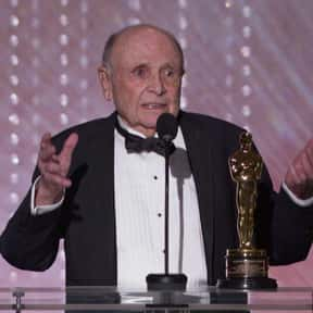 Lynn Stalmaster is listed (or ranked) 180 on the list And The (Honorary) Academy Award Goes To ...