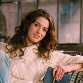 Maggie Murdock is listed (or ranked) 2 on the list Manic Pixie Dream Girls You'd Probably Date