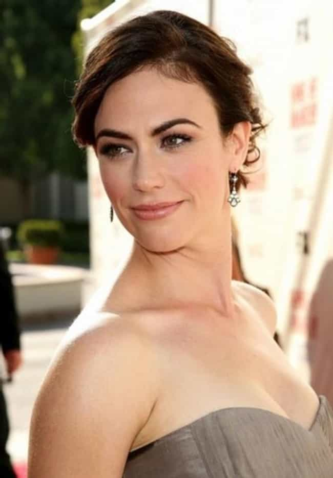 Maggie Siff is listed (or ranked) 2 on the list The Hottest Women from Sons of Anarchy