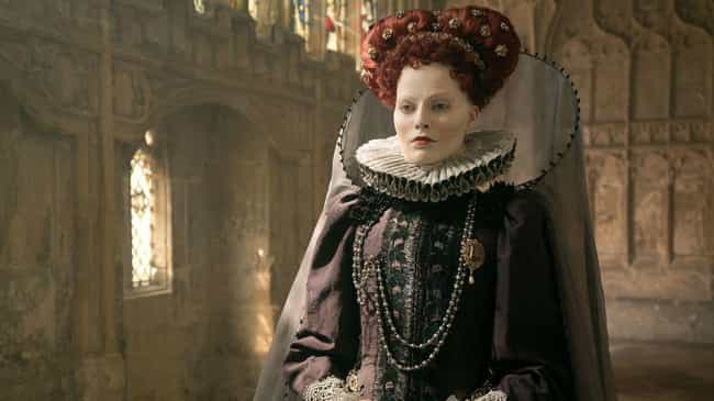 Margot Robbie is listed (or ranked) 4 on the list Everyone Who Has Played Elizabeth I, Ranked