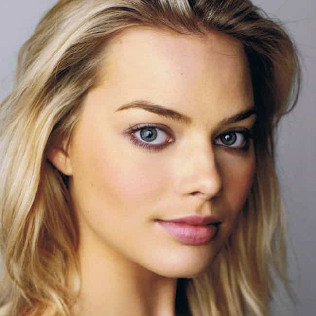 Margot Robbie is listed (or ranked) 2 on the list The Most Beautiful Women in the World