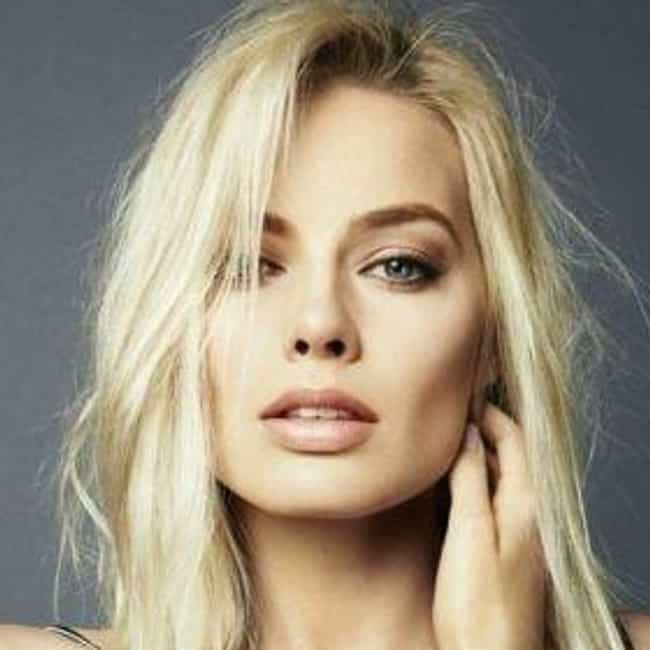 Margot Robbie is listed (or ranked) 1 on the list The Beautiful Women