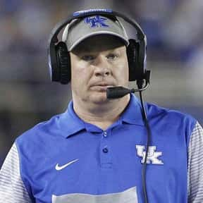 Mark Stoops is listed (or ranked) 11 on the list The Best Current College Football Coaches