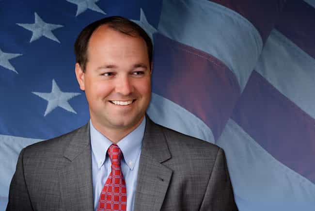Marlin Stutzman is listed (or ranked) 7 on the list 7 Celebrities Who Were Almost Never Born