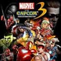 Marvel vs. Capcom 3: Fate of T... is listed (or ranked) 11 on the list The Most Popular Fighting Video Games Right Now