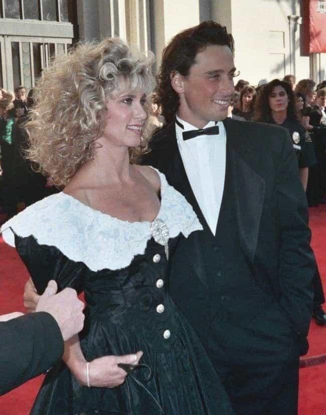 Matt Lattanzi is listed (or ranked) 3 on the list The Star-Studded Dating History Of Olivia Newton-John