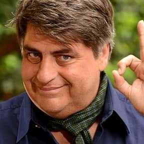 Matt Preston is listed (or ranked) 19 on the list Famous Journalists from Australia