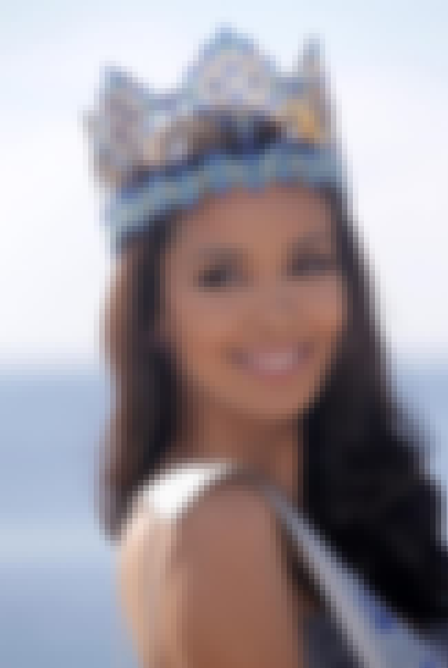 Megan Young is listed (or ranked) 1 on the list The Hottest Miss World Winners