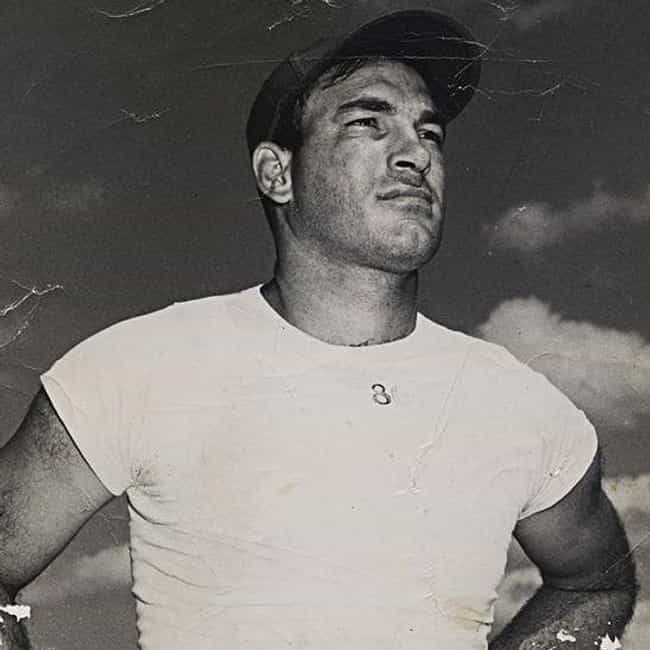 Merle Hapes is listed (or ranked) 1 on the list The Longest Player Suspensions In NFL History
