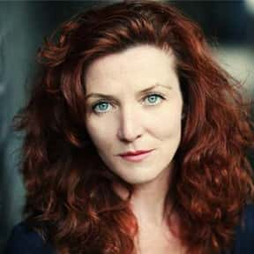 Michelle Fairley is listed (or ranked) 1 on the list The Best Living Irish Actresses