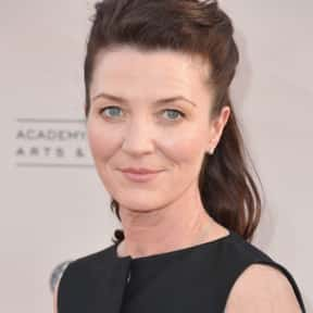 Michelle Fairley is listed (or ranked) 24 on the list The Best Game of Thrones Actors