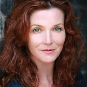 Michelle Fairley is listed (or ranked) 12 on the list The Best Irish Actresses Working Today