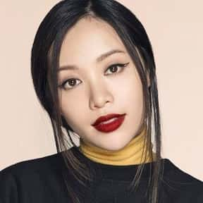 Michelle Phan is listed (or ranked) 7 on the list The Best Beauty And Makeup YouTubers