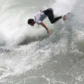 Michel Bourez is listed (or ranked) 18 on the list The Best Surfers In The World Right Now