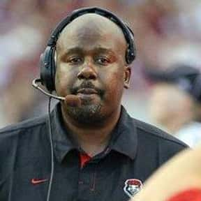 Mike Locksley is listed (or ranked) 11 on the list The Worst College Football Coaches of All Time