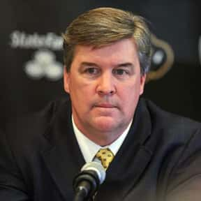 Mike MacIntyre is listed (or ranked) 20 on the list List of Famous Football Coaches
