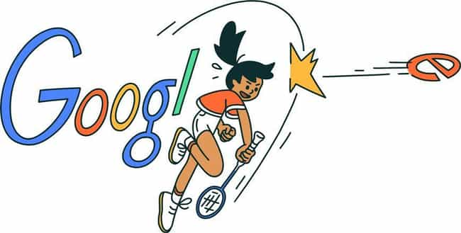 Minarni is listed (or ranked) 1165 on the list Every Person Who Has Been Immortalized in a Google Doodle