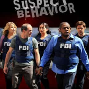 Criminal Minds: Suspect Behavi is listed (or ranked) 22 on the list The Best Shows About the FBI