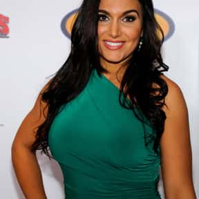 Molly Qerim is listed (or ranked) 6 on the list The Best Members of ESPN's First Take