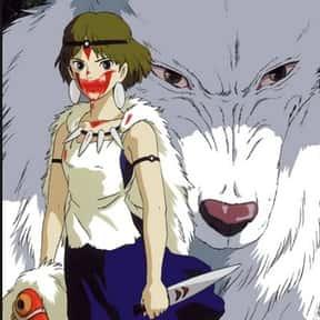 Mononoke is listed (or ranked) 9 on the list The Best Anime Like Paprika