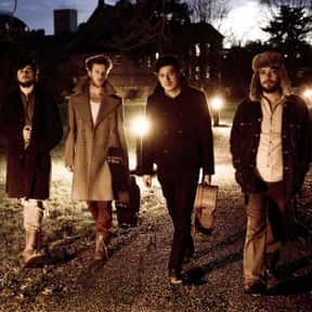 Mumford & Sons is listed (or ranked) 18 on the list English Pop Rock Bands List