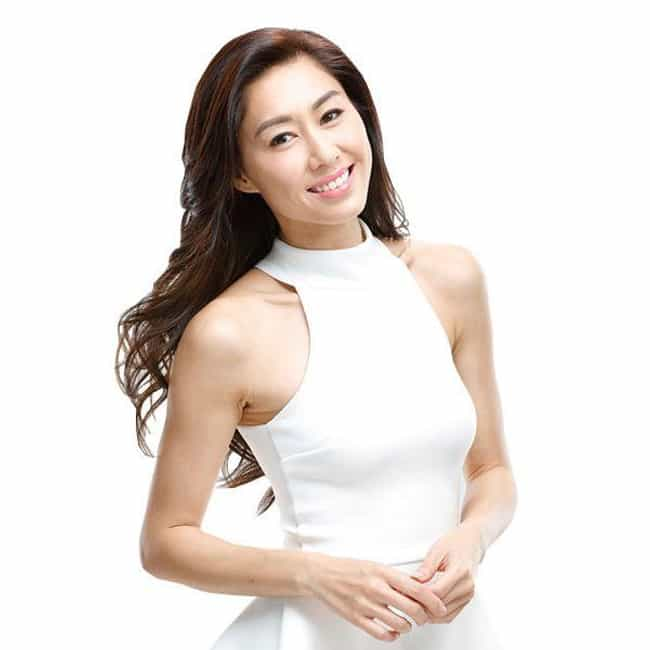 Nancy Wu is listed (or ranked) 4 on the list The Great Eunuch Cast List