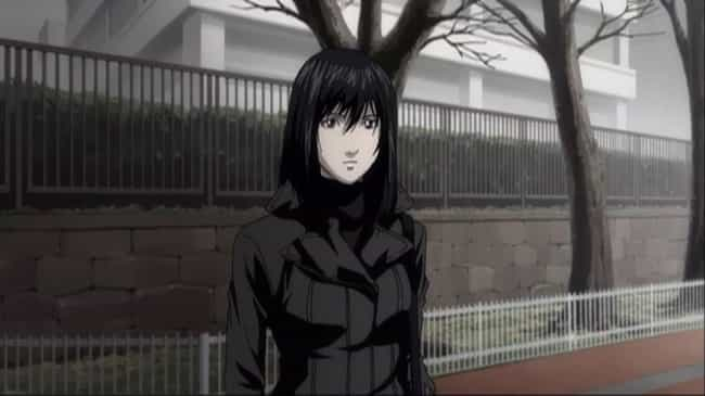 Naomi Misora is listed (or ranked) 3 on the list 20 Times Anime Ruined Perfectly Good Characters