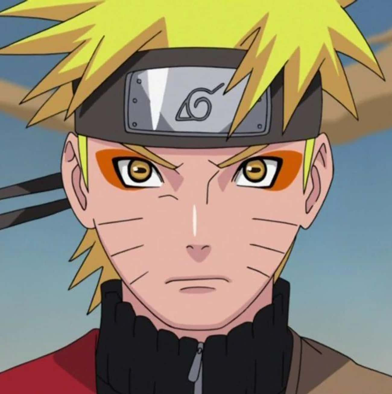 Naruto Shippūden is listed (or ranked) 4 on the list The Best Action Anime of All Time