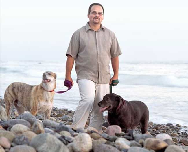 Nathan Winograd is listed (or ranked) 4 on the list Inspirational Stories of Humans Who Advocate for Dogs
