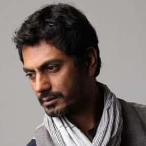 Nawazuddin Siddiqui is listed (or ranked) 2 on the list Full Cast of Gangs Of Wasseypur Actors/Actresses