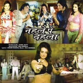 Nehle Pe Dehla is listed (or ranked) 25 on the list The Best Vinod Khanna Movies