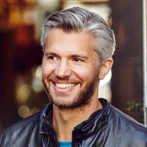 Nicolai Cleve Broch is listed (or ranked) 18 on the list The Hottest Silver Foxes