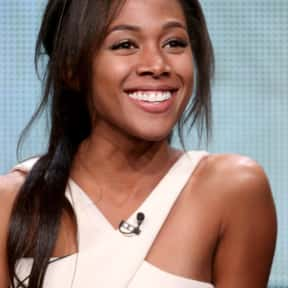 Nicole Beharie is listed (or ranked) 7 on the list Who Is The Most Famous Nicole In The World?