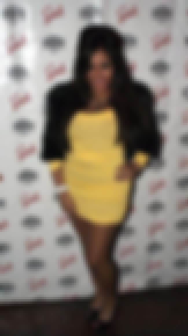 Nicole Polizzi is listed (or ranked) 2 on the list The Worst Dressed Celebrities